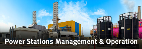 Power Stations Management & Operation