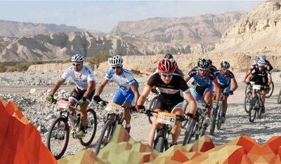 Veridis Desert Challenge Festival 2016