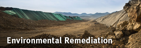 Environmental Remediation